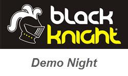 demo night logo
