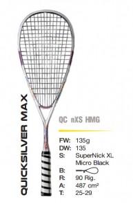 Quicksilver MAX