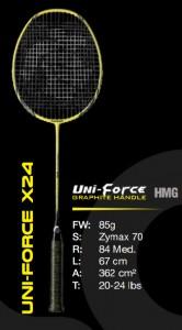 uniforce x24